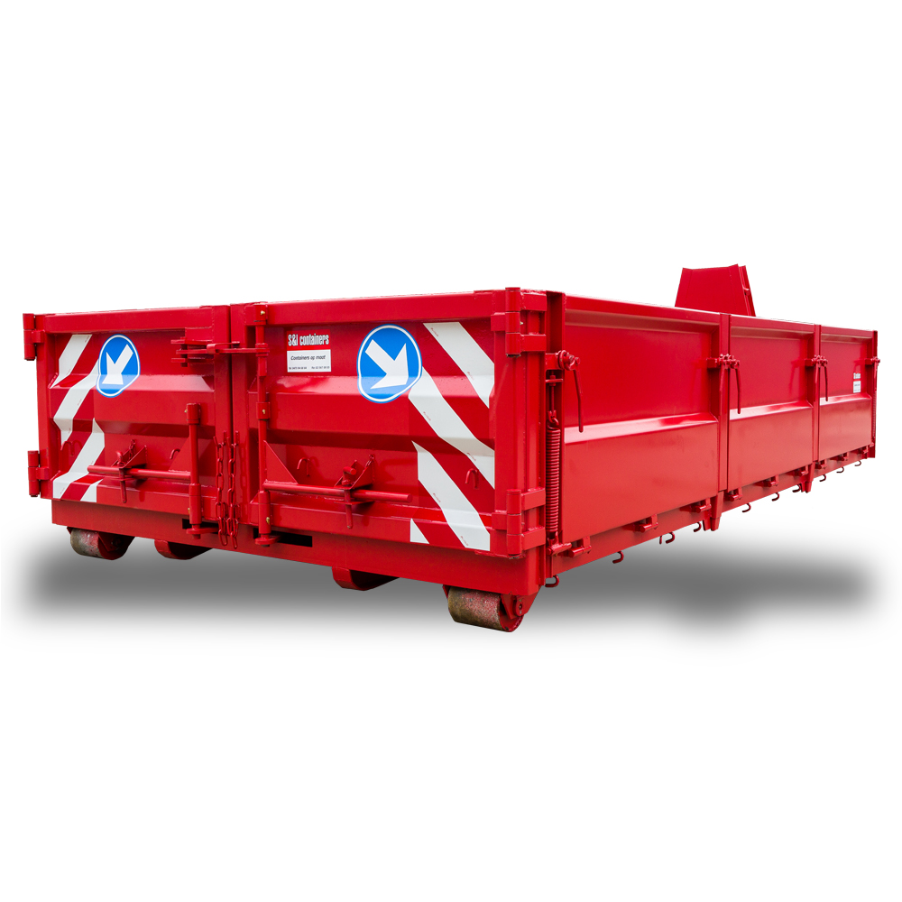 Container Type ZP