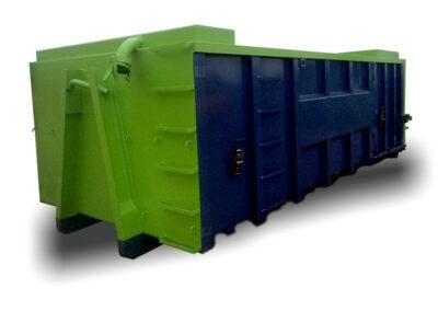 Type SL (slibcontainer)