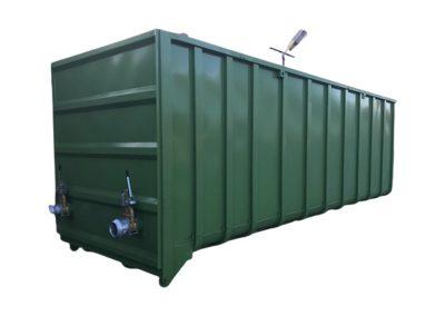 Type VL(vloeistofcontainer)
